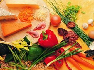Рацион питания для увеличения веса