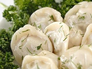 Пельмени по-сибирски - блюдо, которое любят все!