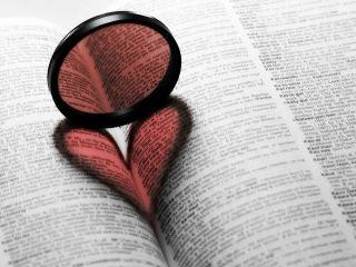 Какие книги стоит прочитать про любовь, вы поймете, когда залянете себе в душу.