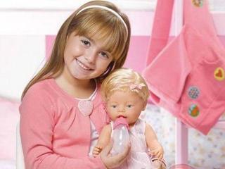 Выбор кукол для разных возрастов