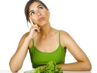 Модные диеты: польза или вред?