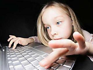 Ваш ребенок и компьютер