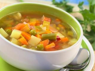 Очищающая диета 4: боннский суп