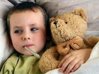 Мамам на заметку: надо ли сбивать температуру у детей? (это полезно знать)