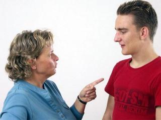 Как стать хорошей тещей или про материнскую ревность? (семейная психология)