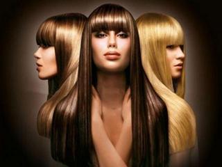 Окрашивание волос: выбор краски для волос