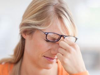 Усли у вас ухудшилось зрение (рецепты народной медицины)