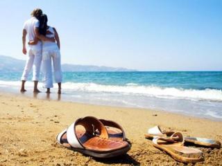 Курортный роман: игра или любовь?