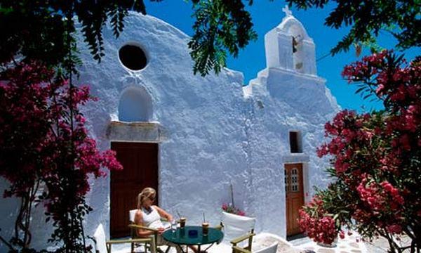 Путевки в грецию все включено