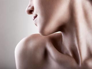 Коррекция овала лица: убираем второй подбородок (женские секреты красоты)