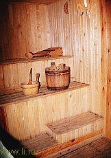 Русская баня. Влияние бани на нервную систему (это полезно знать)