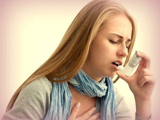 Бронхиальная астма. Фитотерапия при лечении бронхиальной астмы (рецепты народной медицины)