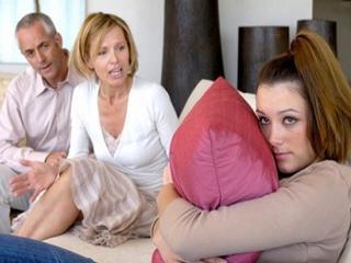 Проблемы подростков: отношения с родителями. Продолжение
