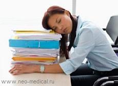 Диета и рецепты народной медицины при хронической усталости