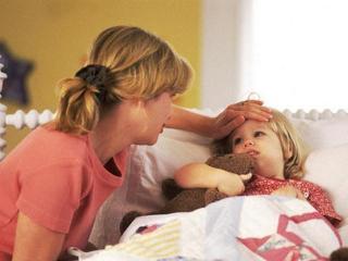 Мамам на заметку. Наиболее часто встречающиеся детские инфекции