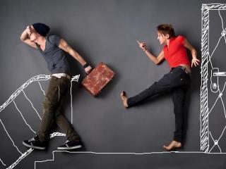 Десять самых экстравагантных причин для развода из реальной жизни
