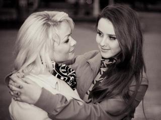Мать и дочь: как понять друг друга?