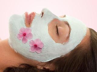 Питательные и освежающие маски для сухой кожи лица