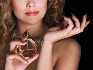 "Выбор ""своего"" аромата (парфюмерия и косметика)"