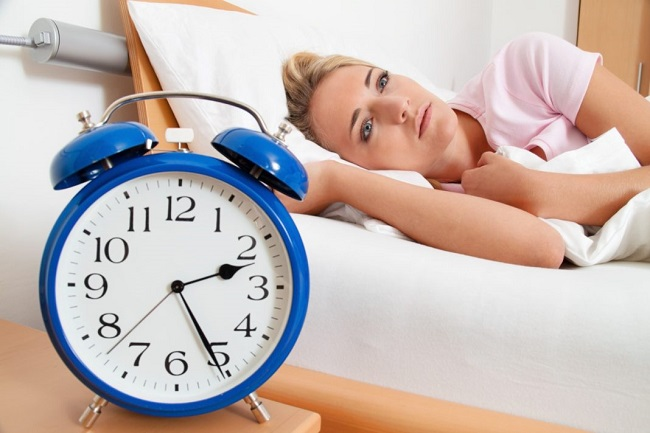 Простые способы заснуть поскорее