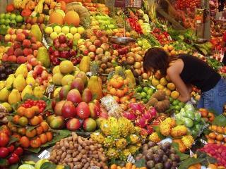 Быстрая фруктово-ореховая диета
