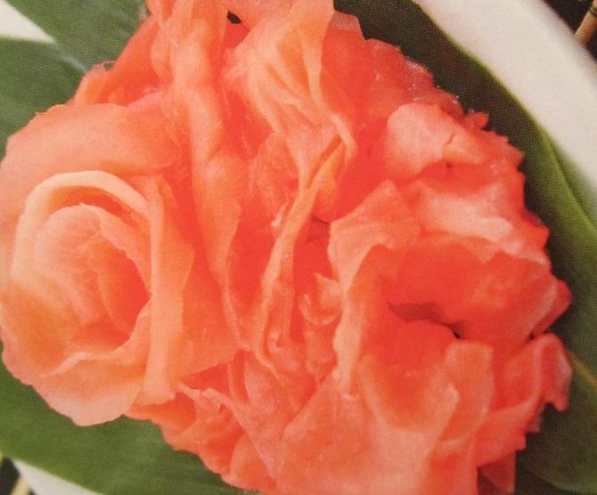 Рецепты народной медицины с имбирем