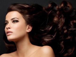 Витамины для красивых волос. Правильное здоровое питание