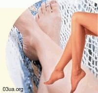 Лечение шпор, мозолей и потливости ног народными методами (женское здоровье)