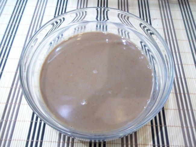 Шоколадное желе - воздушное и очень нежное, изысканное лакомство, которое буквально тает во рту.