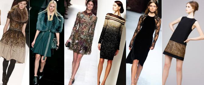платье на сборке шить