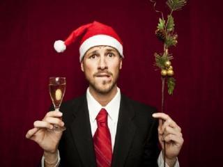 Рождественский подарок для холостяка. Часть 4