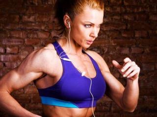 Физическая активность и обмен веществ