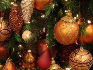 """""""Новогодние"""" рецепты на всякий случай"""