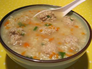Рисовый суп. Вкусный и быстрый рецепт супа. Питание ребенка