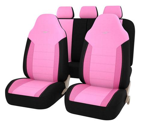 Предлагаем вашему вниманию, эксклюзивные и оригинальные экземпляры незаменимых аксессуаров для типично женского автомобиля