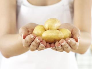 Лечение картофельным соком (рецепты народной медицины)