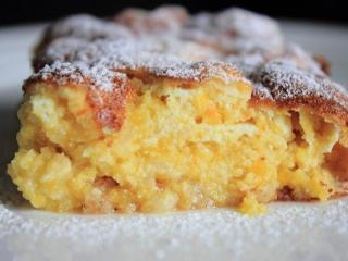 Пудинг яблочный. Вкусный рецепт десерта