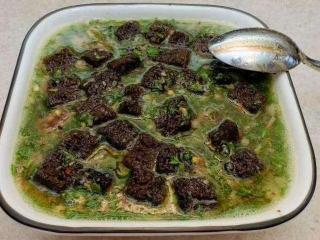 Чешский чесночный суп - лучшее средство от похмелья!