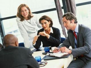 Что такое деловой этикет? Правила поведения в коллективе или деловой этикет
