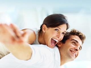Любви все возрасты покорны или Возраст счастья. Продолжение