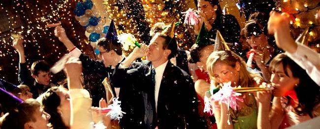 Встречаем Новый 2016 год Обезьяны: как украсить дом и новогоднюю елку