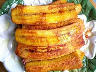 жареные бананы рецепты приготовления