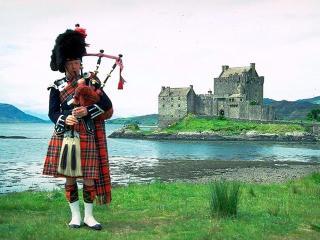 Интересные факты о Шотландии