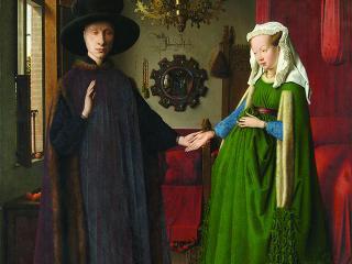 История моды. Святая Дева Мария или мода на беременность