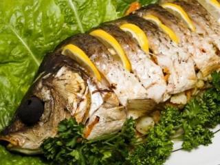 Скумбрия по-итальянски. Вкусные рецепты из рыбы