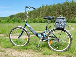Рукоделие для отдыха: сумки-термосы для велотуристов