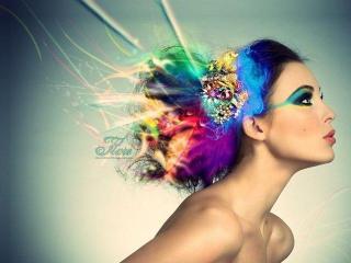 Ваш цвет волос