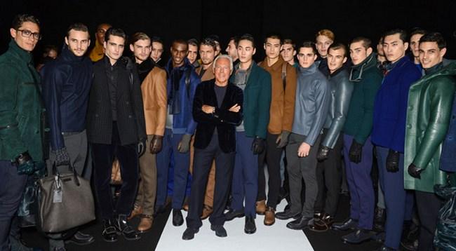 Никогда не уделяйте слишком много внимания своей одежде. Самые стильные мужчины – те, которые выглядят так, будто прилагают к этому минимум усилий