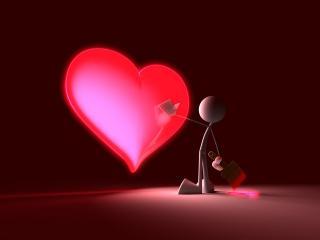 День Святого Валентина - праздник всех влюбленных