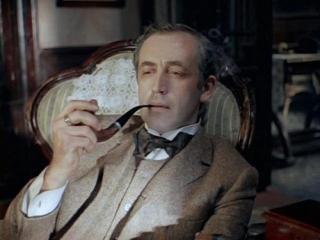 Интересные факты о Шерлоке Холмсе